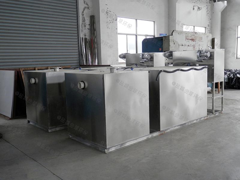 汕头气浮式隔油设备结构