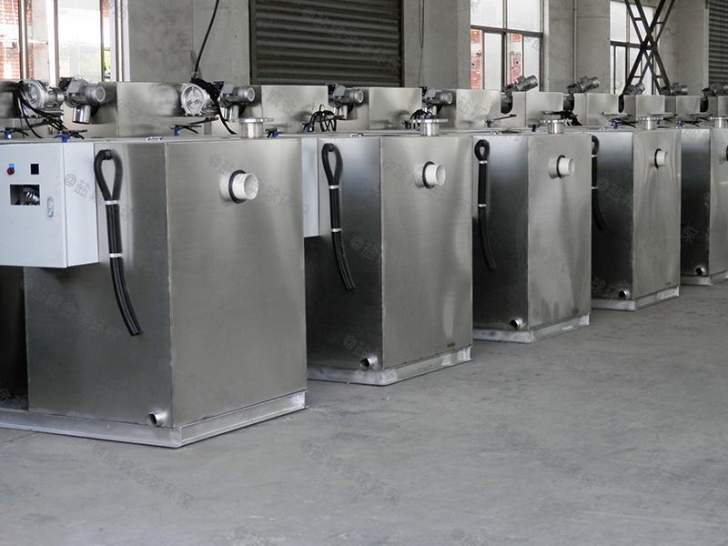 梅州滤网设计油水分离机去除效率