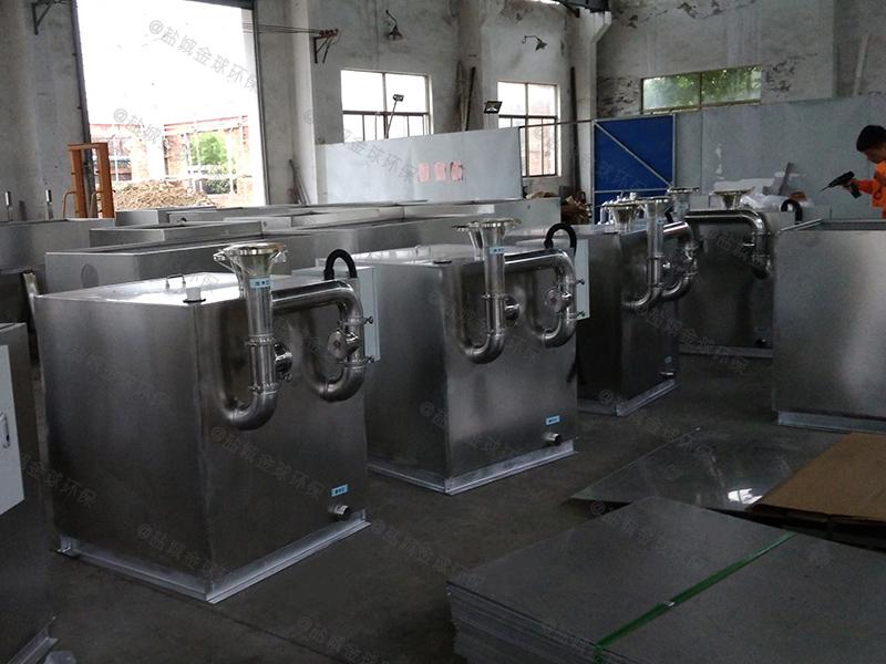 东莞三级滤油油脂分离机检查标准