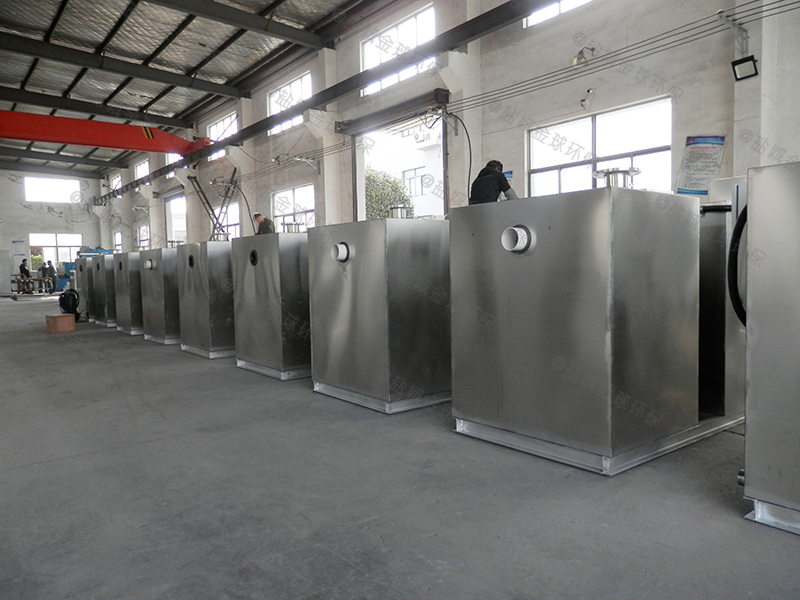 东莞环保油水分离装置尺寸要求