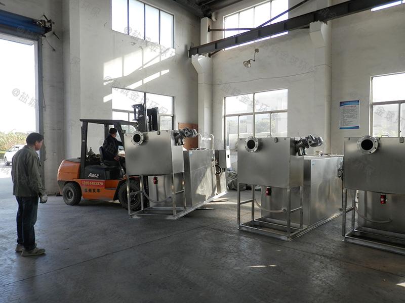 广州加油站油水分离机要求