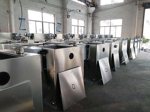 商家大全自动智能型油水分离过滤设备求购