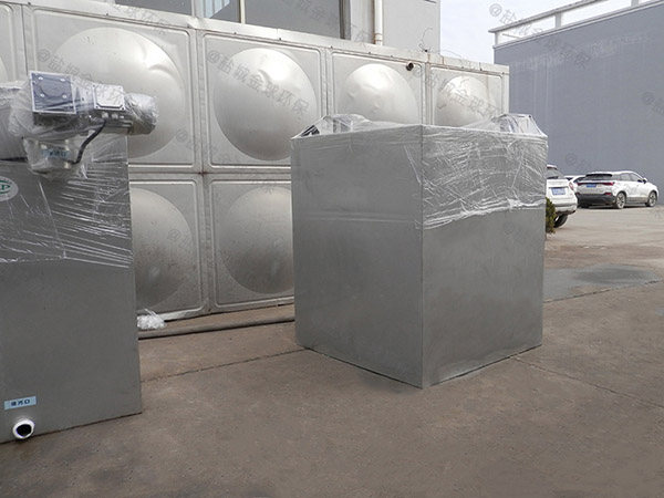 餐饮行业地上式移动下水道油水分离器市场